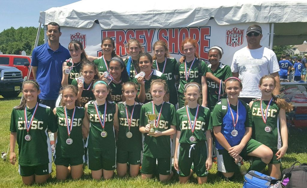 Congratulations U14 Synergy